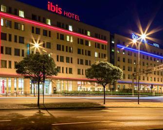 ibis budget Krakow Stare Miasto - Cracovia - Edificio