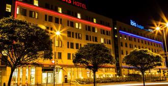 ibis budget Krakow Stare Miasto - Krakow - Bygning