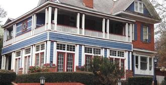 2439 Fairfield - Shreveport - Edificio