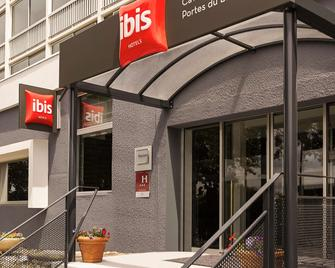 Ibis Cavaillon Portes Du Luberon - Cavaillon - Building