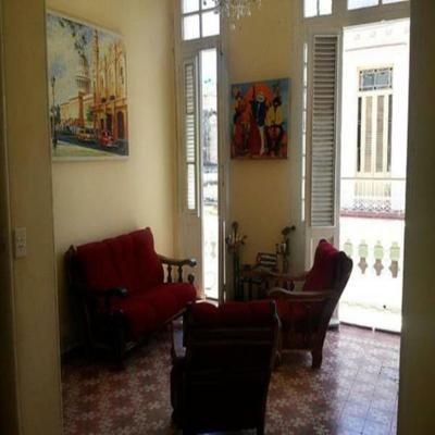 Casa de Cecilia - Havana - Living room