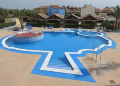 Papa del Mar - Benicarló - Pool