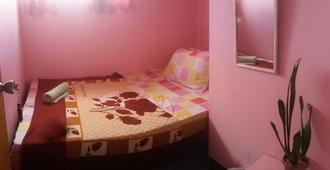 Cvnb Bed & Bath - Hostel - Baguio - Habitación