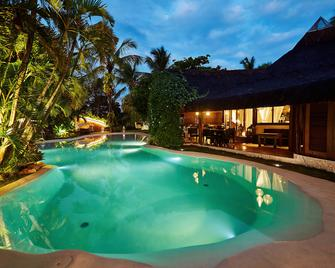 Beija Flor Exclusive Hotel & Spa - Tibau do Sul - Piscina