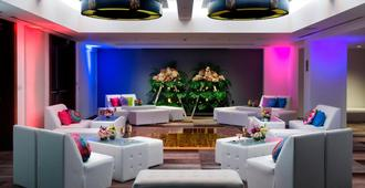 Courtyard Lima Miraflores - Lima - Lounge