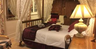 St Peters Bed and Breakfast - Sandwich - Bedroom