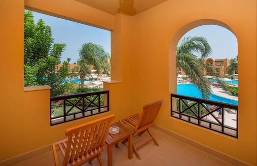 Stella DI Mare Beach Resort & Spa - Makadi Bay - Makadi Bay - Balcony