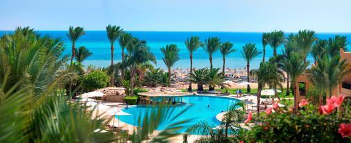 Stella DI Mare Beach Resort & Spa - Makadi Bay - Makadi Bay - Pool