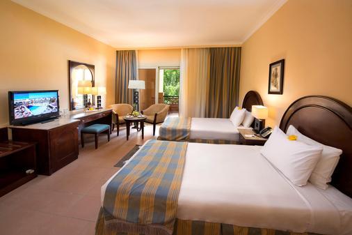 Stella DI Mare Beach Resort & Spa - Makadi Bay - Makadi Bay - Bedroom