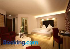 Hotel Filser - Oberstdorf - Bedroom