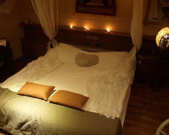 Hotel De Stokerij - Brugge - Slaapkamer