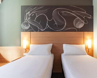 Ibis Lyon Villefranche-sur-Saône - Limas - Bedroom
