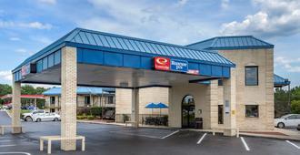 Econo Lodge - Fayetteville