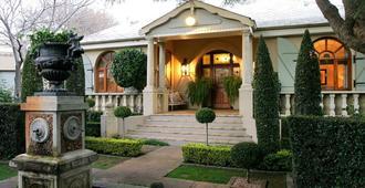 Morrells Farmhouse - Johanesburgo - Edificio