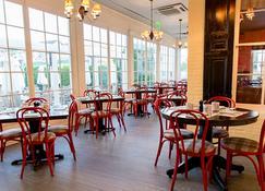 คองเกรส ฮอลล์ - เคป เมย์ - ร้านอาหาร