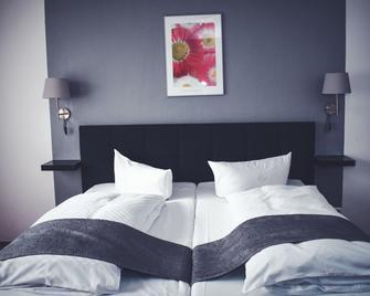 Hotel Hopfen-Sack - Mülheim - Bedroom