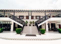 The Mansion - Mabalacat