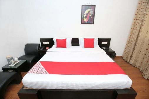 Hotel Punnu International - Amritsar - Phòng ngủ