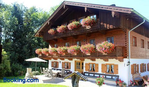 Pension Gerstenbrand - Fischbachau - Building
