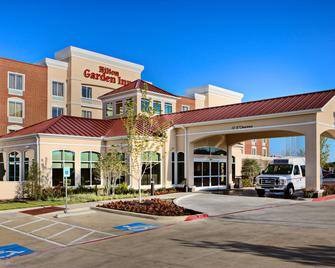 Hilton Garden Inn DFW North Grapevine - Grapevine - Building