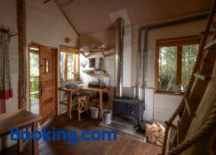 Swinton Bivouac - Ripon - Dining room