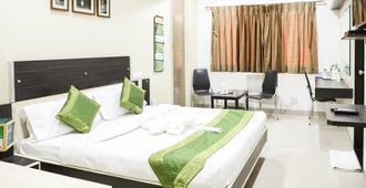Treebo Trend Bagga International - Aurangabad