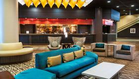 DoubleTree by Hilton Los Angeles Downtown - Los Angeles - Lounge
