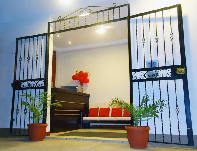 Pirwa Maldonado Hostel - Puerto Maldonado - Lobby