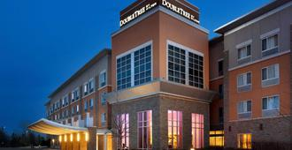 Doubletree By Hilton Hotel Oklahoma City Airport - Oklahoma City