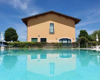 Hotel Agli Ulivi - Valeggio sul Mincio - Pool