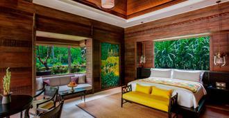 Mandapa, A Ritz-Carlton Reserve - Ουμπούντ - Κρεβατοκάμαρα