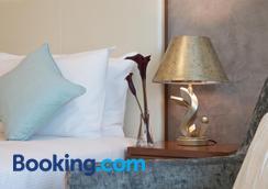 Millennium Executive Apartments Muscat - Μουσκάτ - Κρεβατοκάμαρα