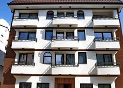 Boutique Villa Arte - Ohrid - Toà nhà