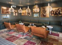 維斯特福德旅遊酒店 - 斯沃爾維爾 - 斯沃爾韋爾 - 休閒室