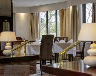 The Sea Hotel, Sure Hotel Collection by Best Western - South Shields - Restaurant