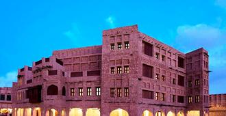 Souq Waqif Boutique Hotels by Tivoli - Doha - Edificio