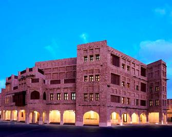 Souq Waqif Boutique Hotels by Tivoli - Doha - Building
