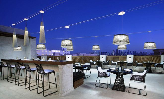 Souq Waqif Boutique Hotels by Tivoli - Doha - Bar