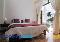 Sea Dream Resorts - Dauin - Bedroom