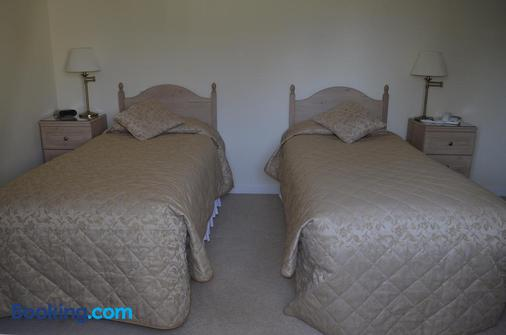 Sunninghill - Elgin - Bedroom