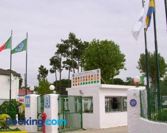 Parque De Campismo De Fão - Esposende - Gebäude