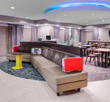 Springhill Suites Memphis East / Galleria
