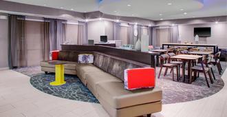 Springhill Suites Memphis East / Galleria - Memphis - Lounge