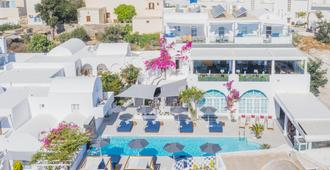 Aressana Spa Hotel and Suites - Thera