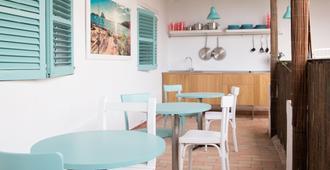 Guest House Ibiza - San Antonio de Portmany - Restaurante