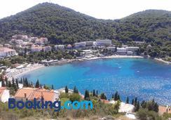 Rooms Kvestic - Dubrovnik - Outdoor view