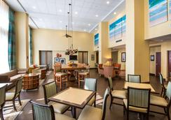 Hampton Inn & Suites Fort Myers-Colonial Blvd. - Fort Myers - Ravintola