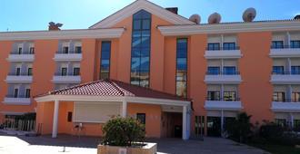 Hotel Riviera - ליסבון