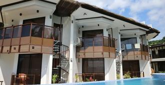 El Nido Reef Strand Resort - El Nido - Gebäude