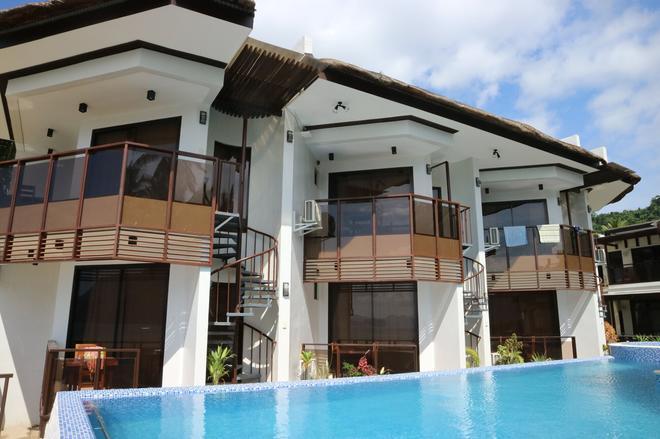 El Nido Reef Strand Resort - El Nido - Building
